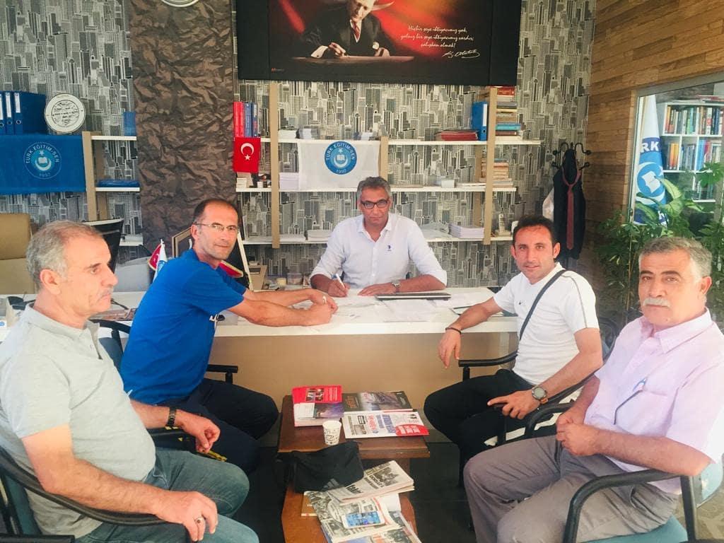 Fenerbahçe Spor Okulları İndirim Anlaşması İmzalandı.